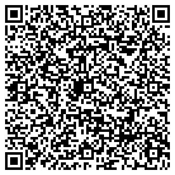 QR-код с контактной информацией организации ИнтернетКонсалт