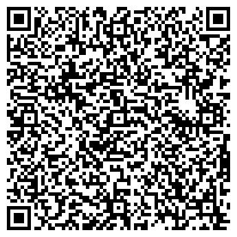 QR-код с контактной информацией организации Zaslavskaya Studio