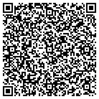 QR-код с контактной информацией организации dksk-studio