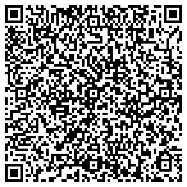 """QR-код с контактной информацией организации Общество с ограниченной ответственностью Студия """"iFish"""""""