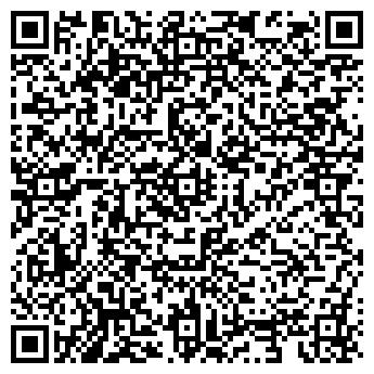 QR-код с контактной информацией организации VipRaskrutka