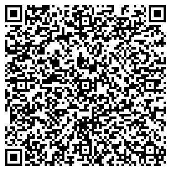 QR-код с контактной информацией организации ООО «ИТМАКС»