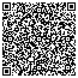 QR-код с контактной информацией организации СПД Иванов П.А.