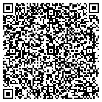 QR-код с контактной информацией организации Субъект предпринимательской деятельности WebProduction