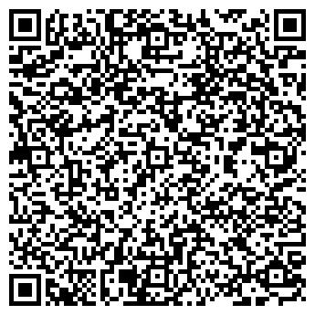 QR-код с контактной информацией организации ЧП Насыров