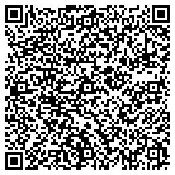 QR-код с контактной информацией организации Субъект предпринимательской деятельности Make It Team