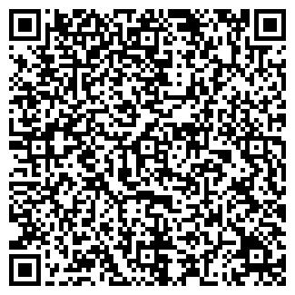 QR-код с контактной информацией организации ModalKon