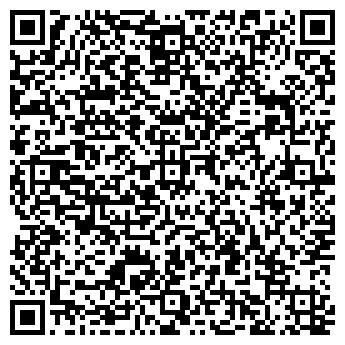 QR-код с контактной информацией организации Компонента