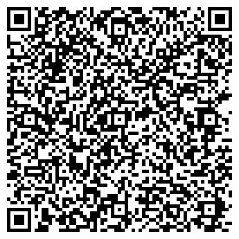 QR-код с контактной информацией организации СDM