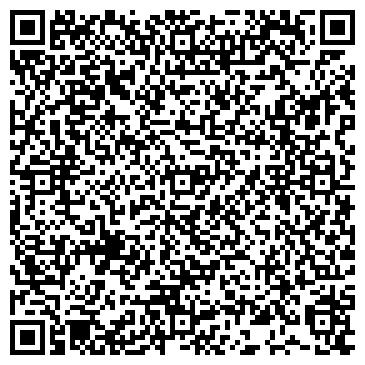 QR-код с контактной информацией организации ООО «Сервис-Коралл», Общество с ограниченной ответственностью