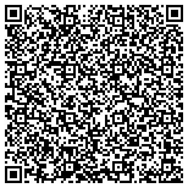 QR-код с контактной информацией организации Центр автоматизации