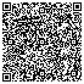"""QR-код с контактной информацией организации ООО """"Принт-мастер"""""""