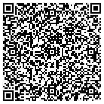QR-код с контактной информацией организации Субъект предпринимательской деятельности КМТ СЕРВИС