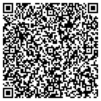 QR-код с контактной информацией организации Фора, ЧП