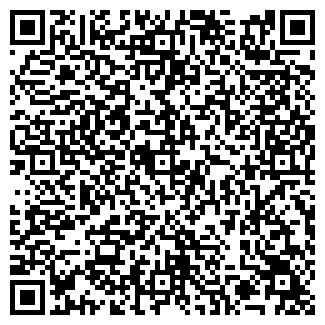 QR-код с контактной информацией организации Проалаб, ООО