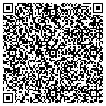 QR-код с контактной информацией организации Отакойи, СПД
