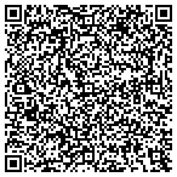 QR-код с контактной информацией организации Кью-веб, ЧП (Q-web)