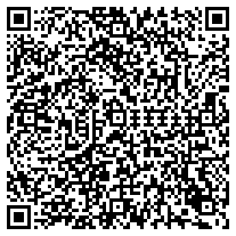 QR-код с контактной информацией организации Глорион, ЧП