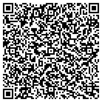 QR-код с контактной информацией организации Дизайн Свит, СПД