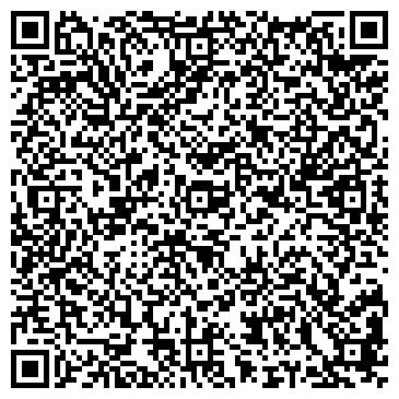QR-код с контактной информацией организации Украинские торговые марки, ООО