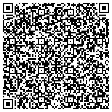 QR-код с контактной информацией организации Юридическая патентная компания, ДАМАС