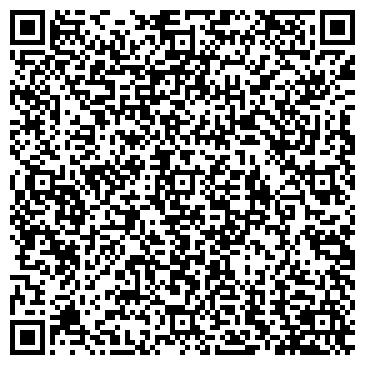QR-код с контактной информацией организации Компания ASTRALiENS, ООО