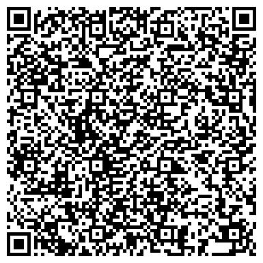 QR-код с контактной информацией организации Веб-студия сеолаб, ЧП
