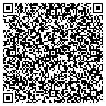 QR-код с контактной информацией организации Инвеб (Inweb) Агенство рекламы, ЧП