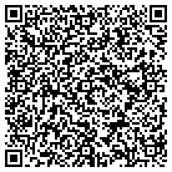 QR-код с контактной информацией организации АРТсфера, СПД