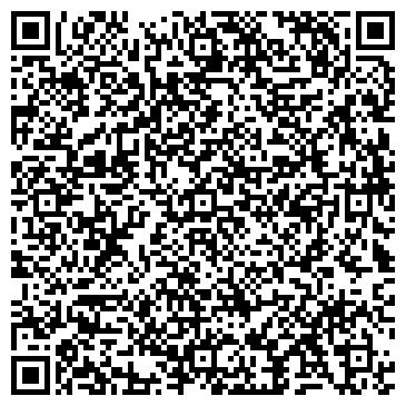 QR-код с контактной информацией организации Веб-мастерская, ЧП