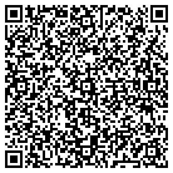 QR-код с контактной информацией организации Аванпорт дизайн, ООО