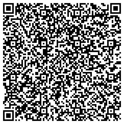 QR-код с контактной информацией организации Студия создания и продвижения сайтов Будовского А.А., СПД