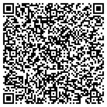 QR-код с контактной информацией организации WebiCom, ООО