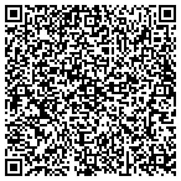 QR-код с контактной информацией организации Студия web-дизайна ApolloTeam, ЧП