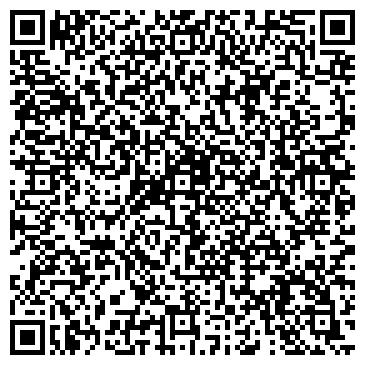 QR-код с контактной информацией организации BukWEB, ЧП