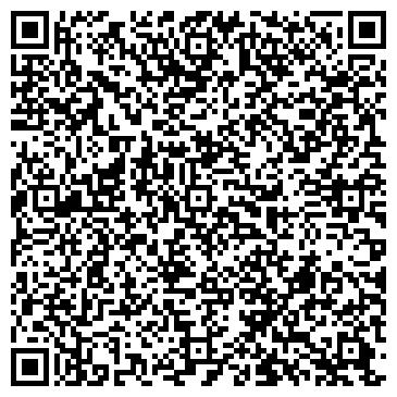 QR-код с контактной информацией организации Студия дизайна Atelier.ua, ООО