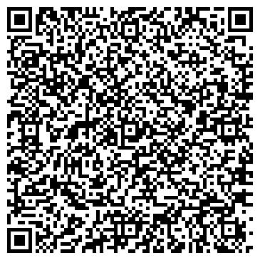 QR-код с контактной информацией организации Студия GauraStyle, ЧП