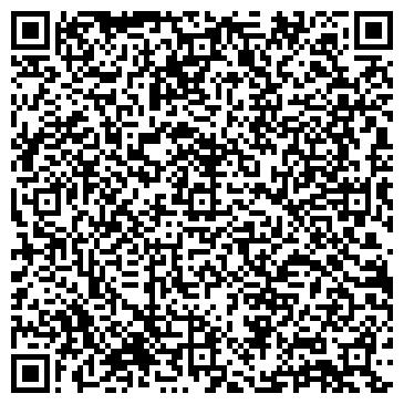 QR-код с контактной информацией организации DA.net интернет-агентство, ООО