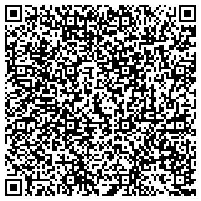 QR-код с контактной информацией организации Рекламное агентство Advert People, ЧП