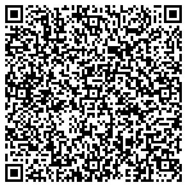 QR-код с контактной информацией организации Студия веб-разработки WEBBERRY, СПД