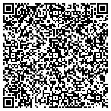 QR-код с контактной информацией организации Эксперты и Партнеры, ООО