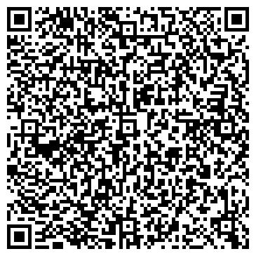 QR-код с контактной информацией организации Бизнес-Интеллект, ООО