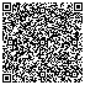 QR-код с контактной информацией организации Трояновский, ЧП