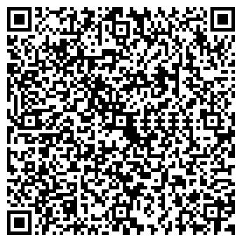 QR-код с контактной информацией организации Чувство Дизайна