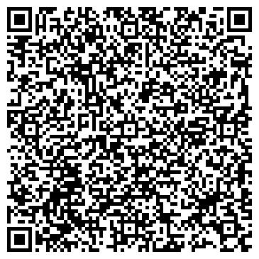 QR-код с контактной информацией организации Концептериа, ООО