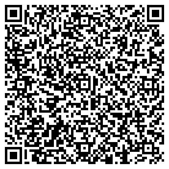 QR-код с контактной информацией организации МегаГерцДизайн, ООО