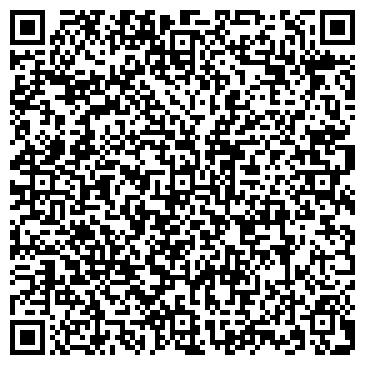 QR-код с контактной информацией организации Викофф, Компания (Vicoff)
