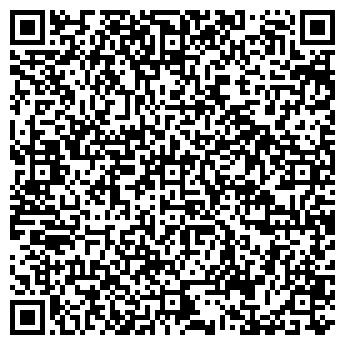 QR-код с контактной информацией организации ТребаСАЙТ, ПП