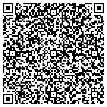 QR-код с контактной информацией организации Разработка и дизайн веб-сайтов,ЧП