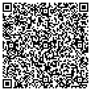 QR-код с контактной информацией организации Удача Ай Ти, ЧП